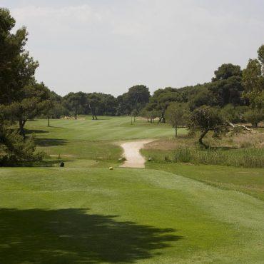 Parador de El Saler Campo de Golf 10