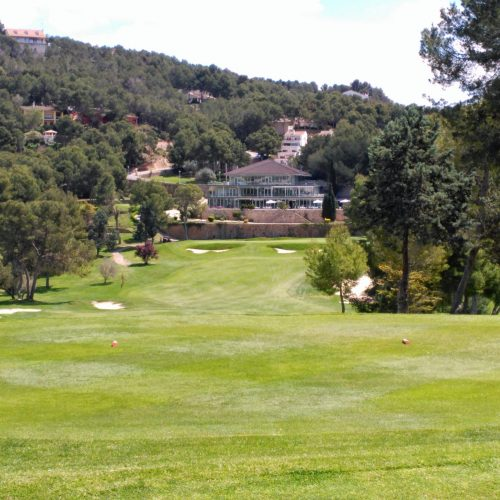 Club de Golf El Bosque