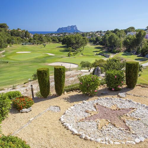 Club de Golf Ifach
