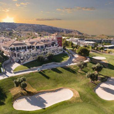 La Finca Golf Course Club House