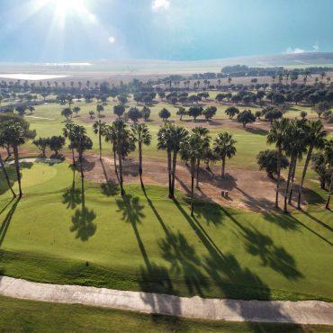 La Finca Golf Course Practice Facilities 2