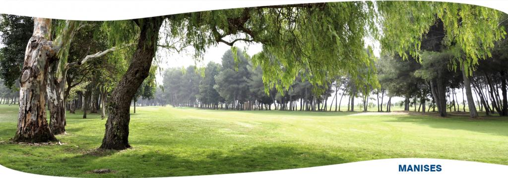 Real Club de Golf Manises